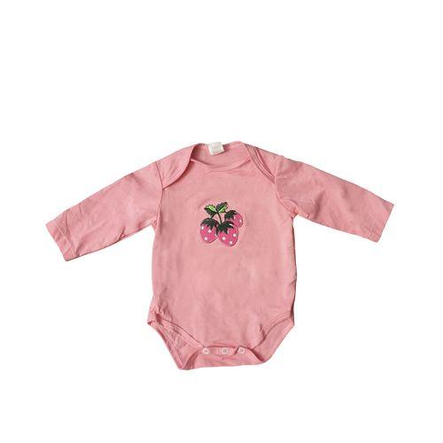 بادی نوزادی دخترانه کارترز کد 4