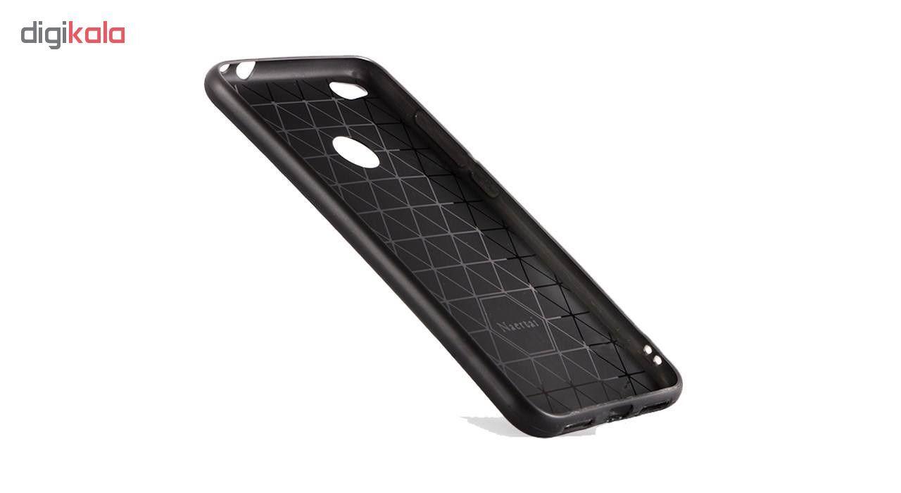 کاور مورفی مدل Auto7 مناسب برای گوشی موبایل آنر 8 Lite main 1 2