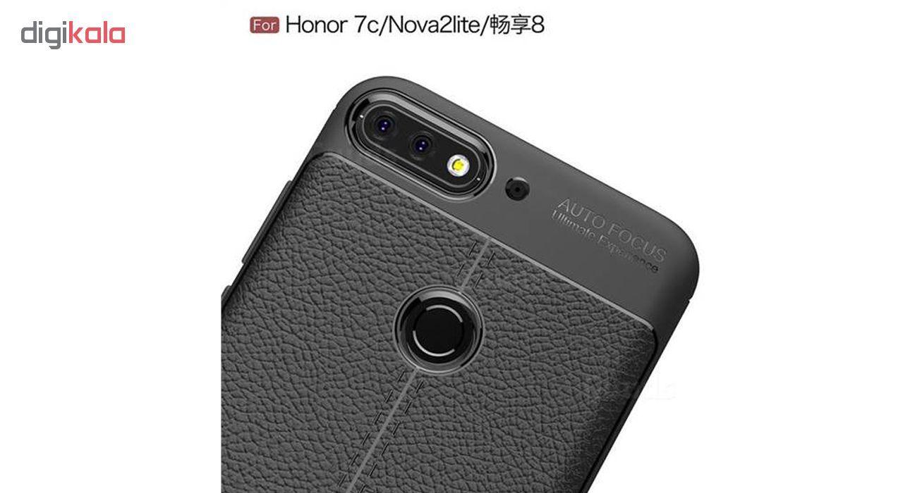 کاور مورفی مدل Auto7 مناسب برای گوشی موبایل آنر 7C main 1 1