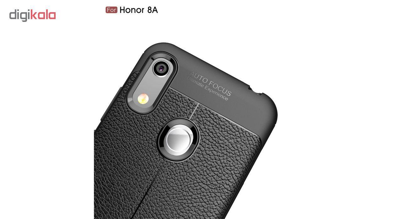 کاور مورفی مدل Auto7 مناسب برای گوشی موبایل آنر 8A main 1 2