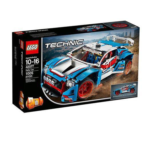 لگو سری technic کد 42077