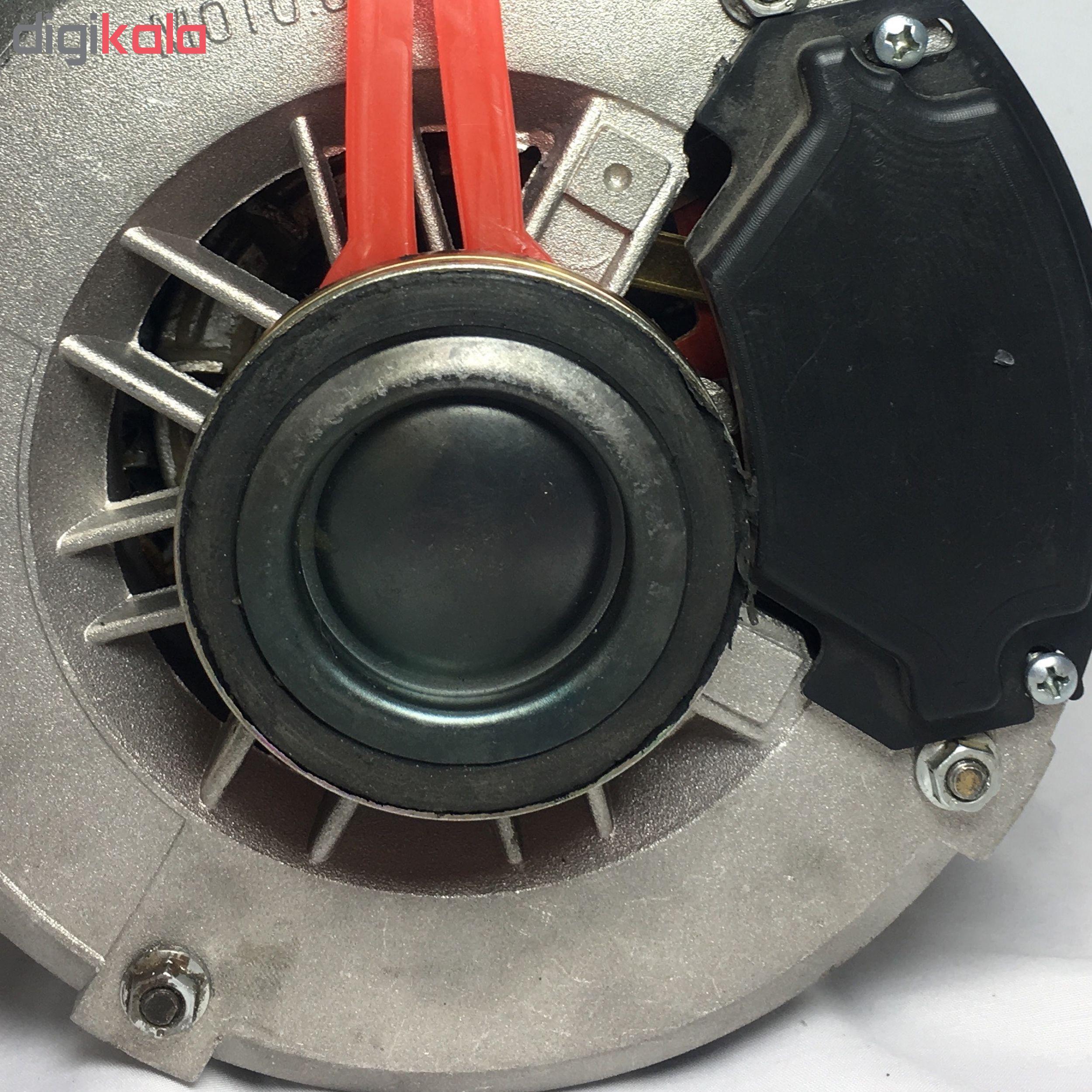 الکترو موتور کولر آبی فیدار مدل 1/3 A