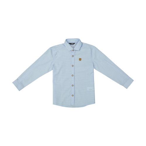 پیراهن پسرانه ال سی وایکیکی مدل 9WK392C4-GX0
