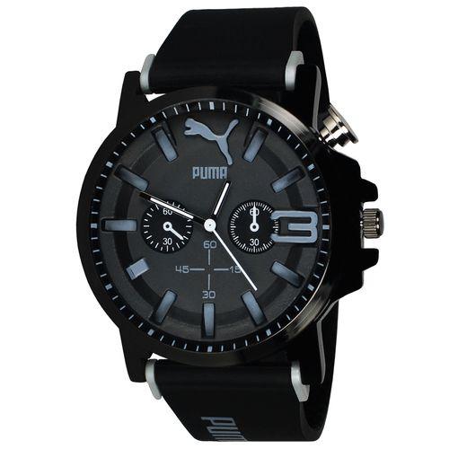 ساعت مچی عقربه ای مردانه مدل Pu-01