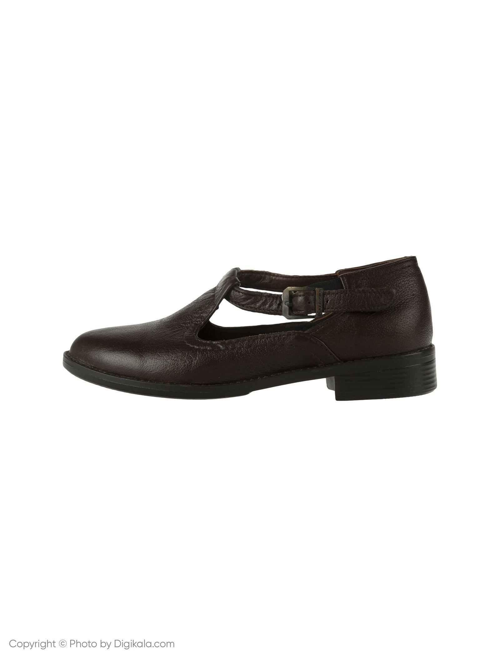 کفش روزمره زنانه دانادل مدل DN5163A-104 -  - 1