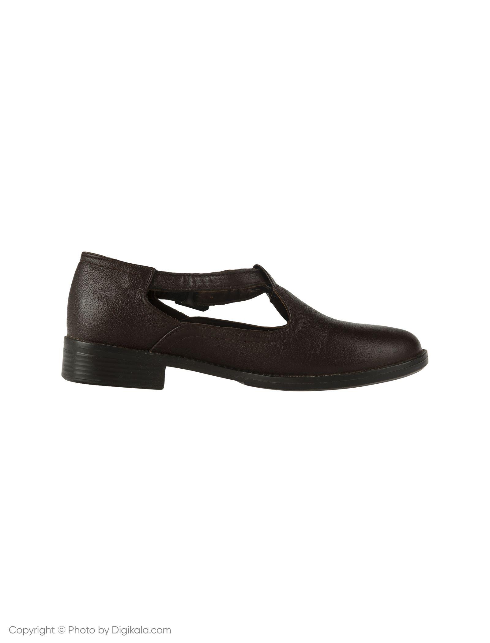 کفش روزمره زنانه دانادل مدل DN5163A-104 -  - 4