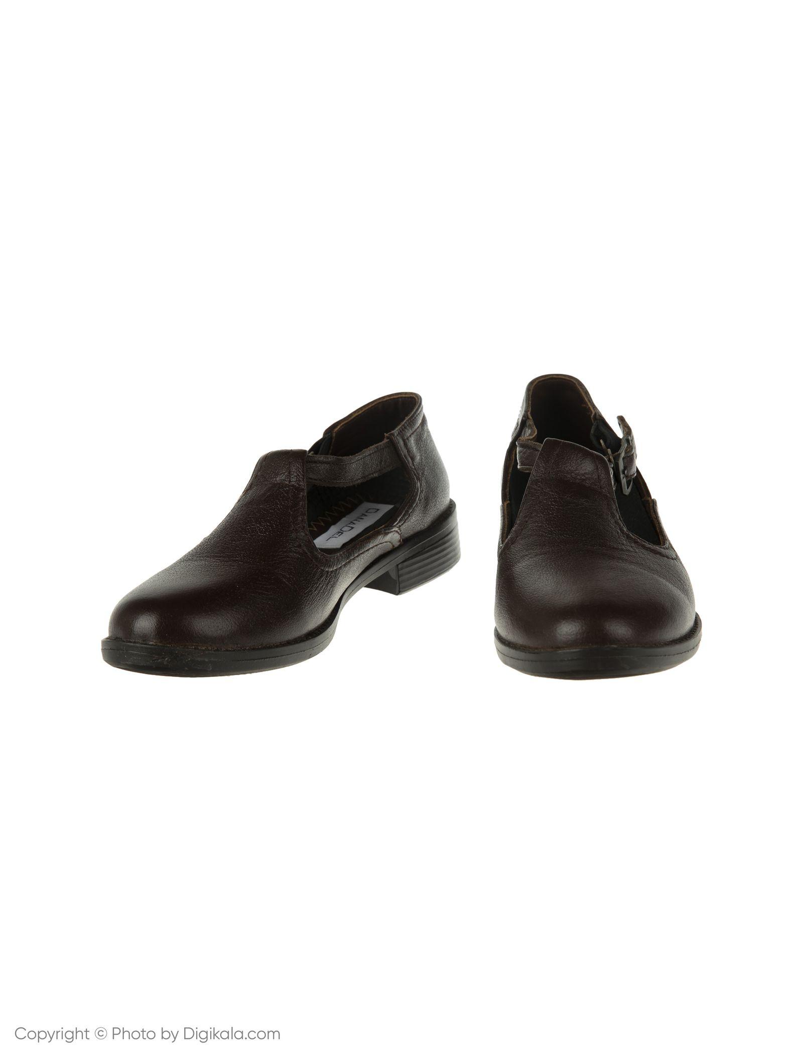 کفش روزمره زنانه دانادل مدل DN5163A-104 -  - 5