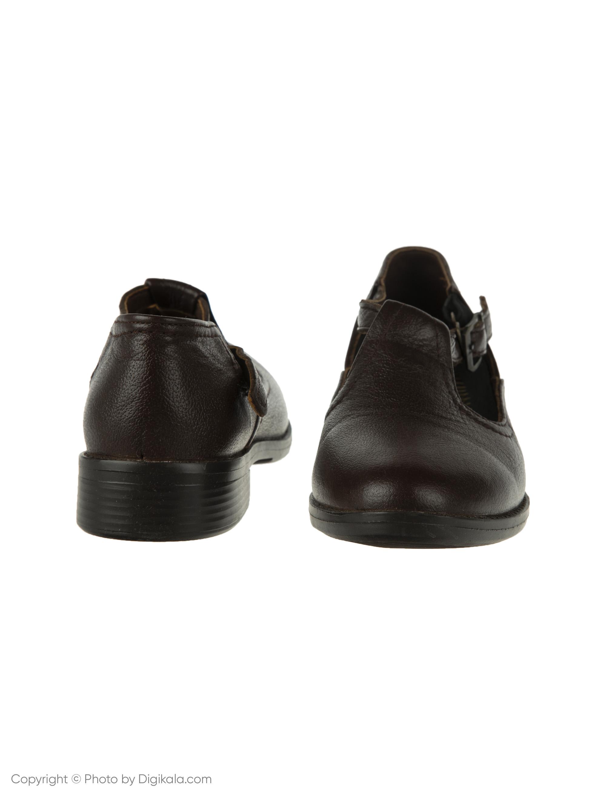 کفش روزمره زنانه دانادل مدل DN5163A-104 -  - 3