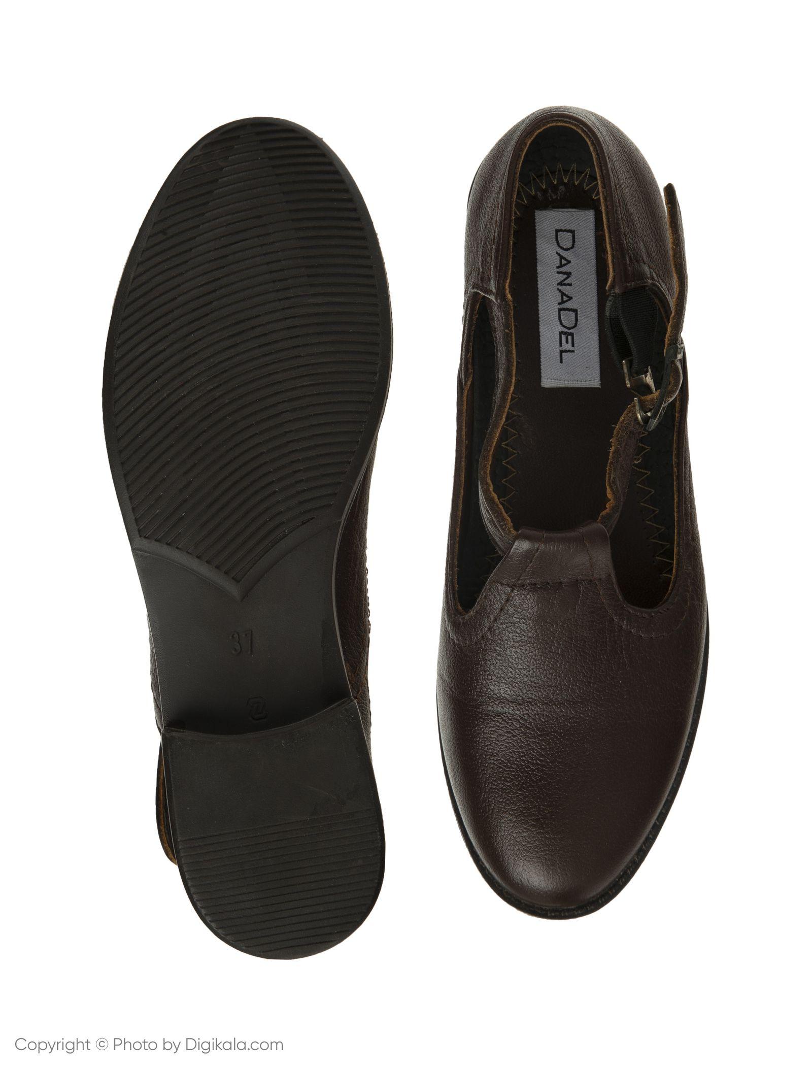 کفش روزمره زنانه دانادل مدل DN5163A-104 -  - 2