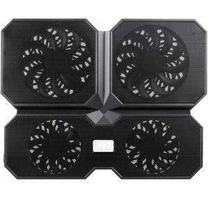 پایه خنک کننده دیپ کول مدل Multi Core X6