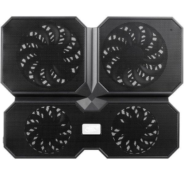 پایه خنک کننده دیپ کول مدل Multi Core X6 | DeepCool Multi Core X6 Coolpad