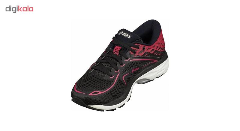 کفش مخصوص دویدن زنانه اسیکس T7B8N-9093