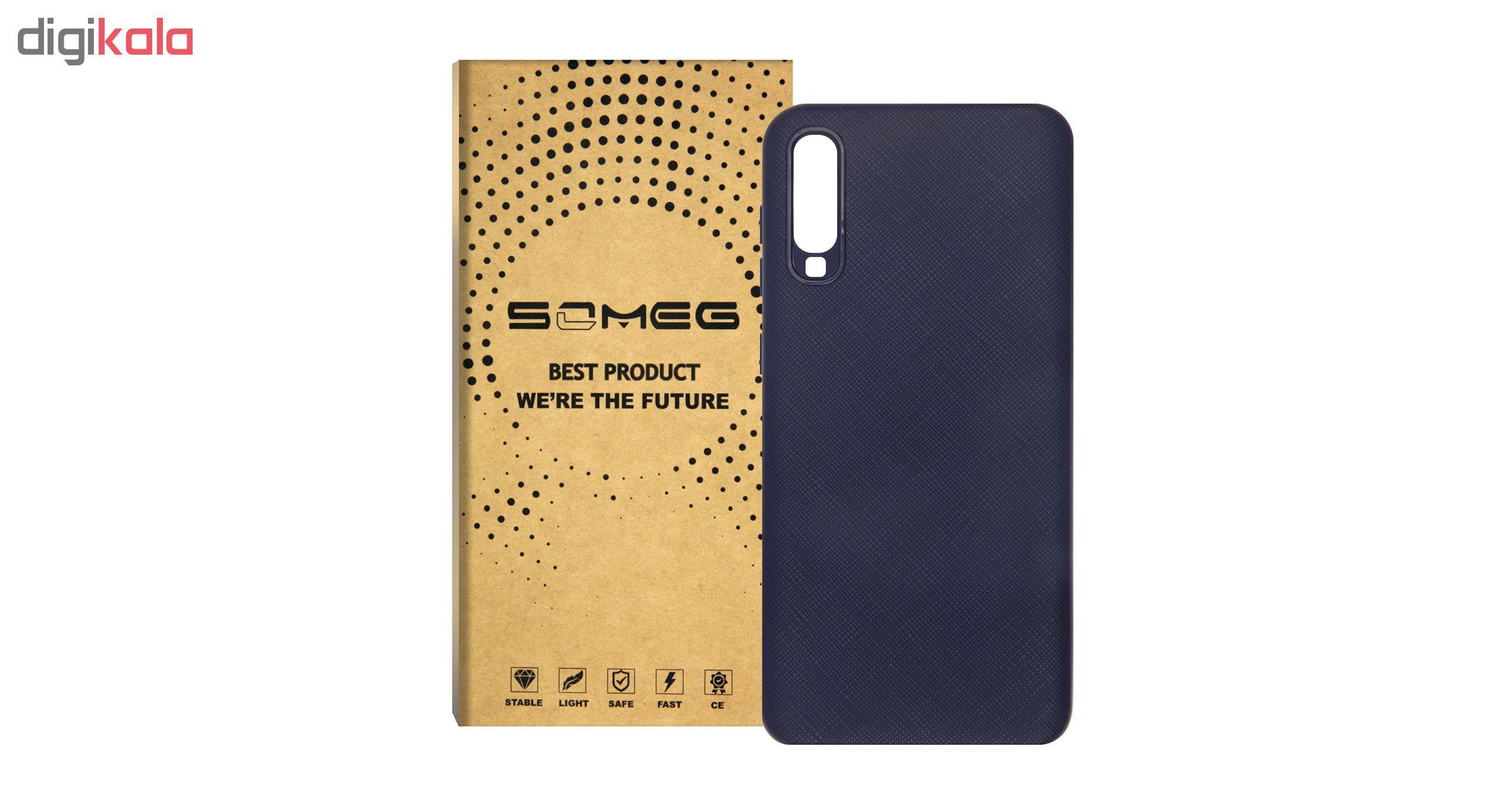 کاور سومگ مدل SC-i001 مناسب برای گوشی موبایل سامسونگ Galaxy A50 main 1 1