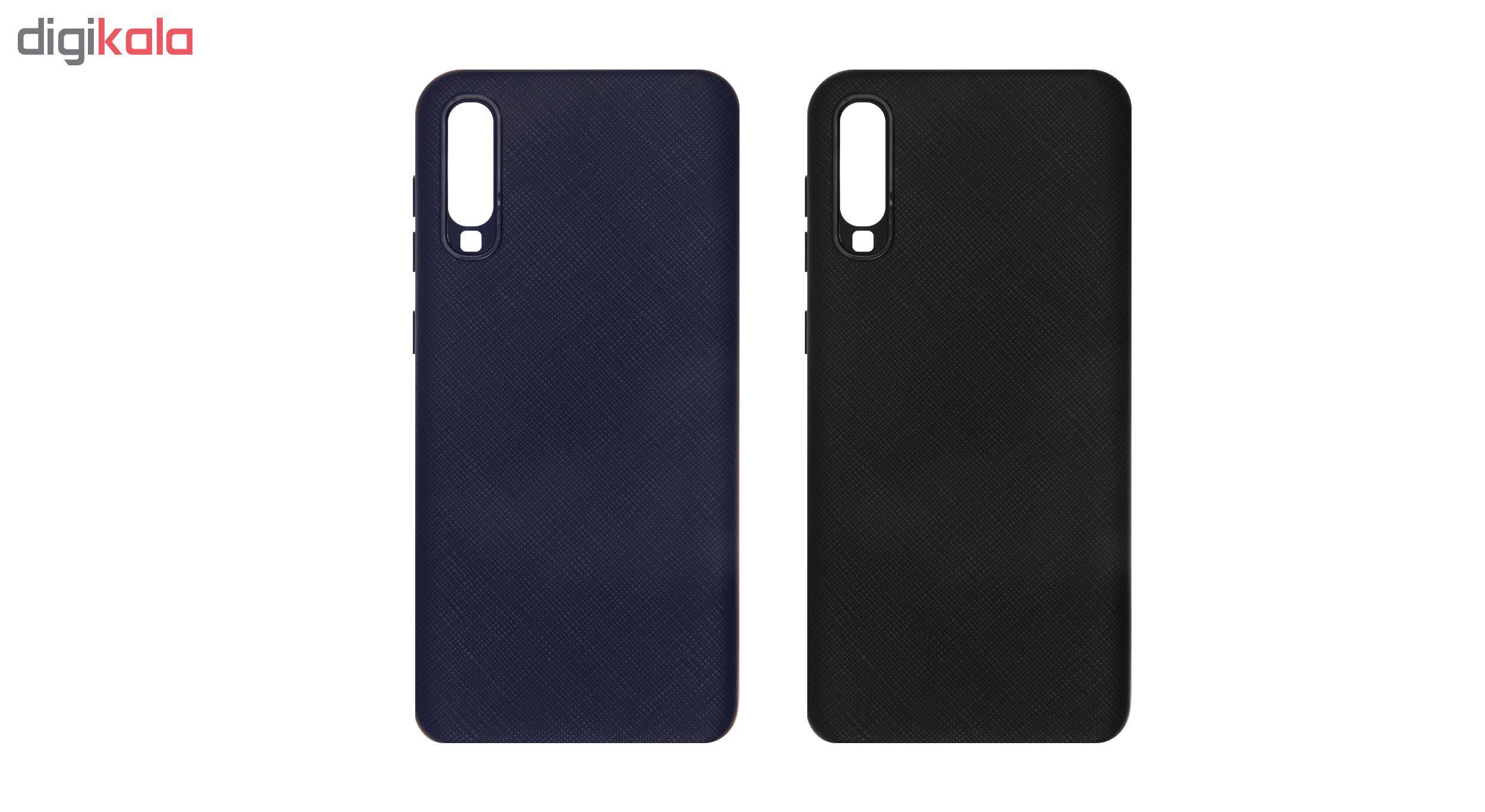 کاور سومگ مدل SC-i001 مناسب برای گوشی موبایل سامسونگ Galaxy A50 main 1 2