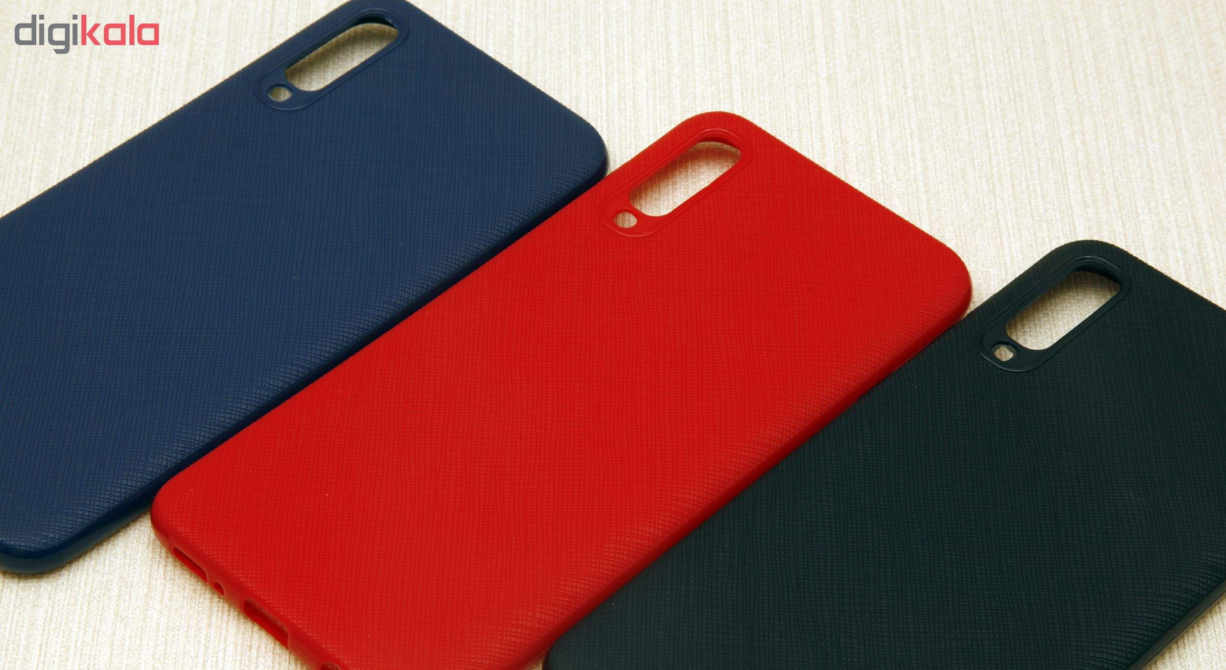 کاور سومگ مدل SC-i001 مناسب برای گوشی موبایل سامسونگ Galaxy A50 main 1 3