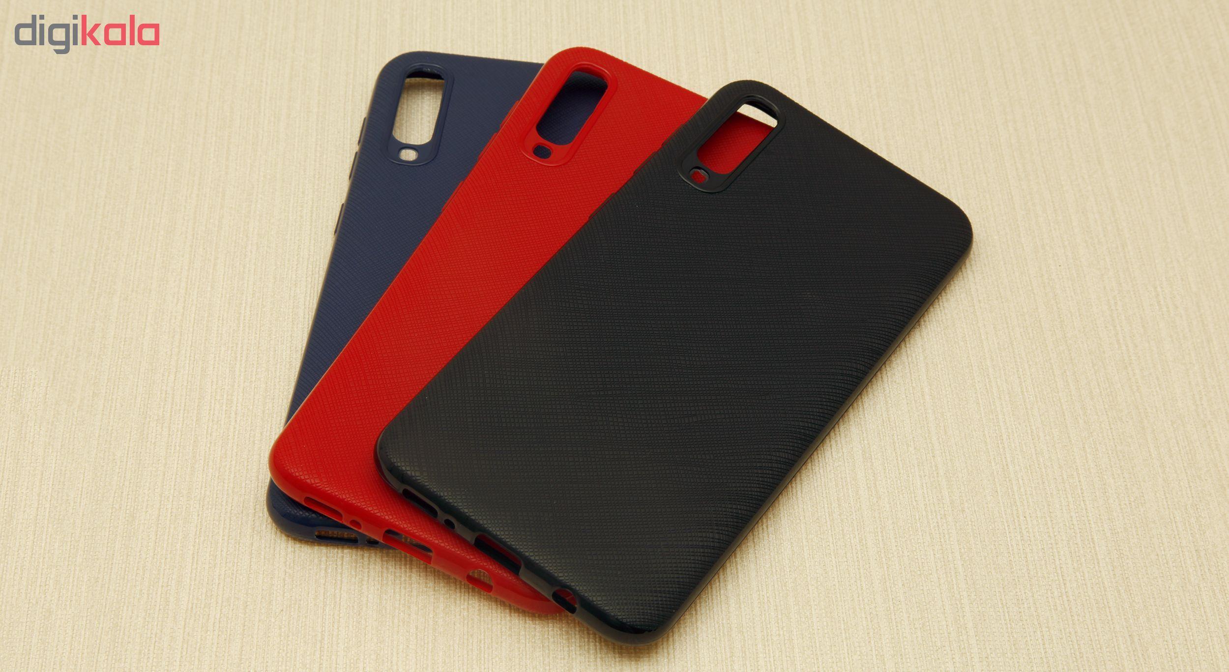 کاور سومگ مدل SC-i001 مناسب برای گوشی موبایل سامسونگ Galaxy A50 main 1 4