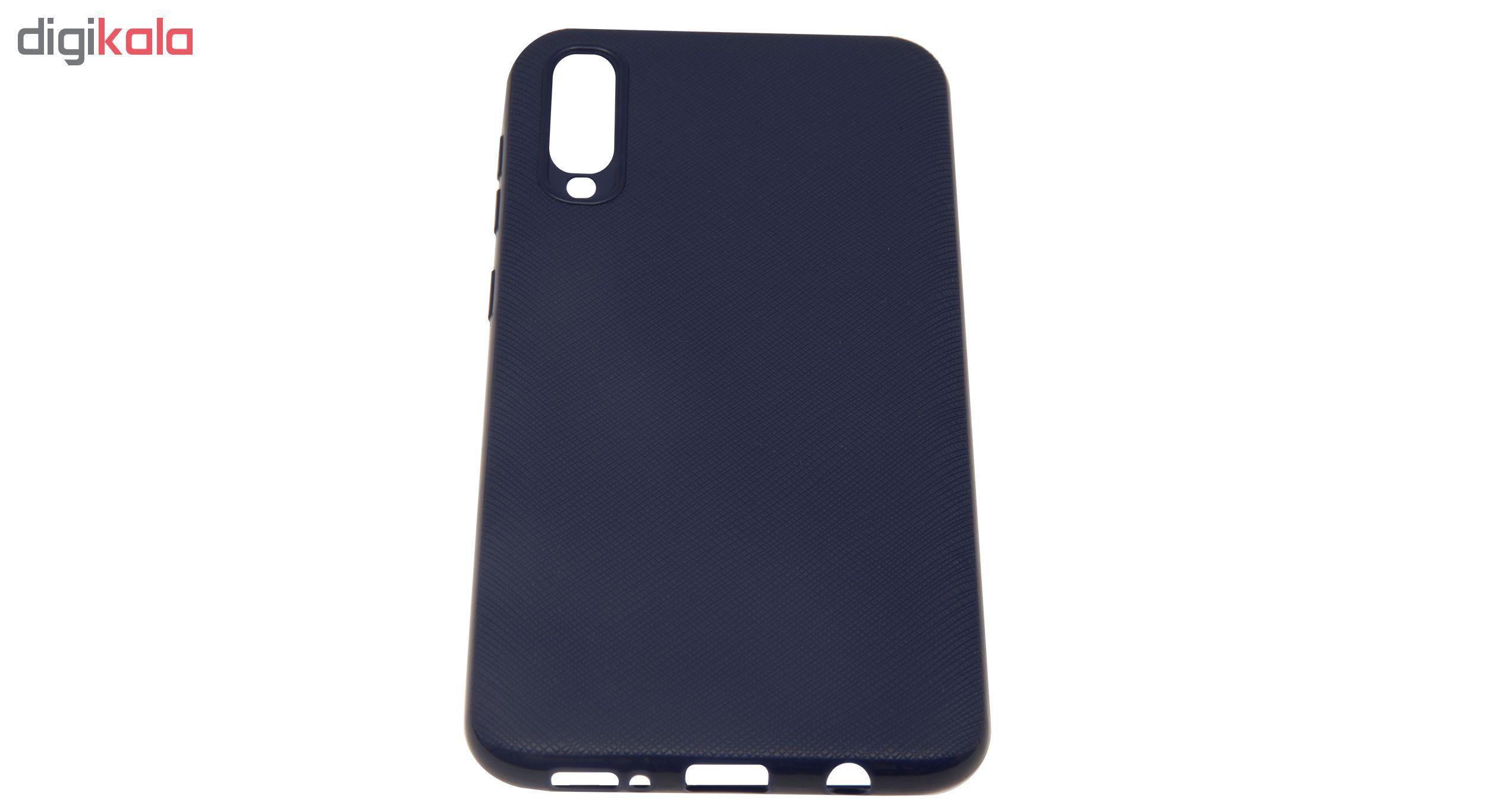 کاور سومگ مدل SC-i001 مناسب برای گوشی موبایل سامسونگ Galaxy A50 main 1 5