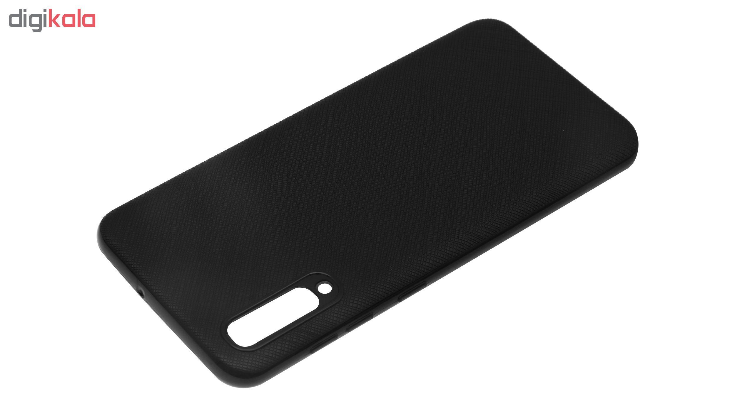 کاور سومگ مدل SC-i001 مناسب برای گوشی موبایل سامسونگ Galaxy A50 main 1 6