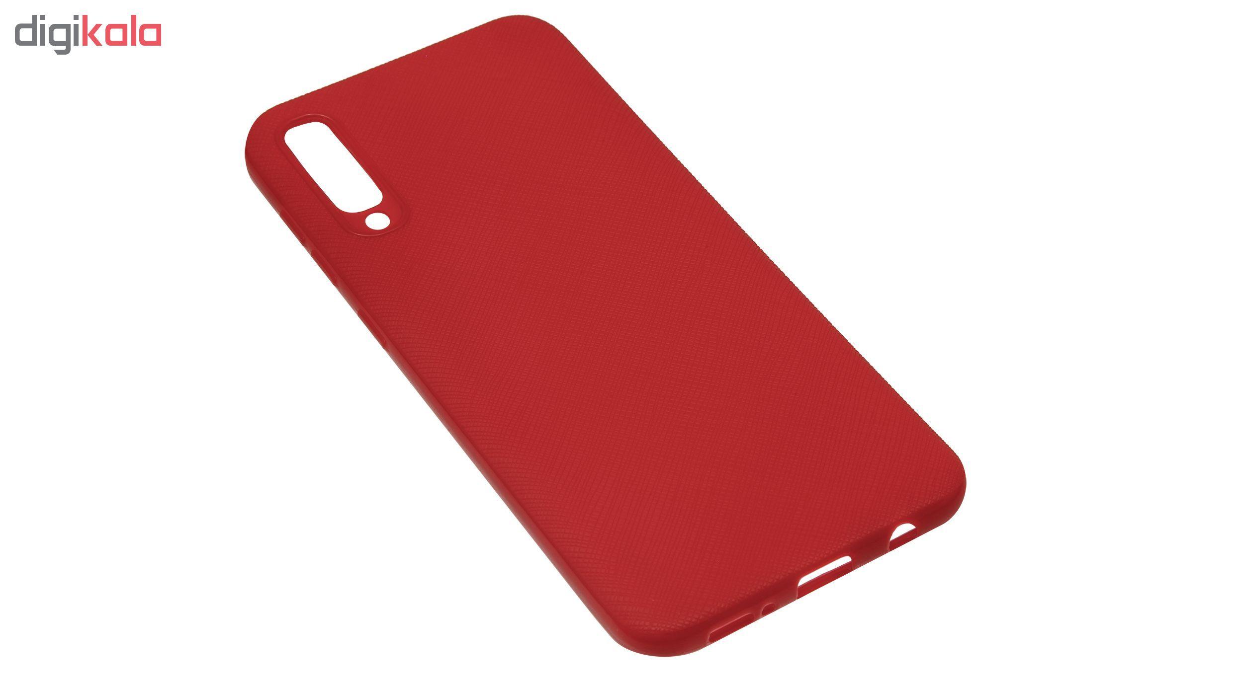 کاور سومگ مدل SC-i001 مناسب برای گوشی موبایل سامسونگ Galaxy A50 main 1 7