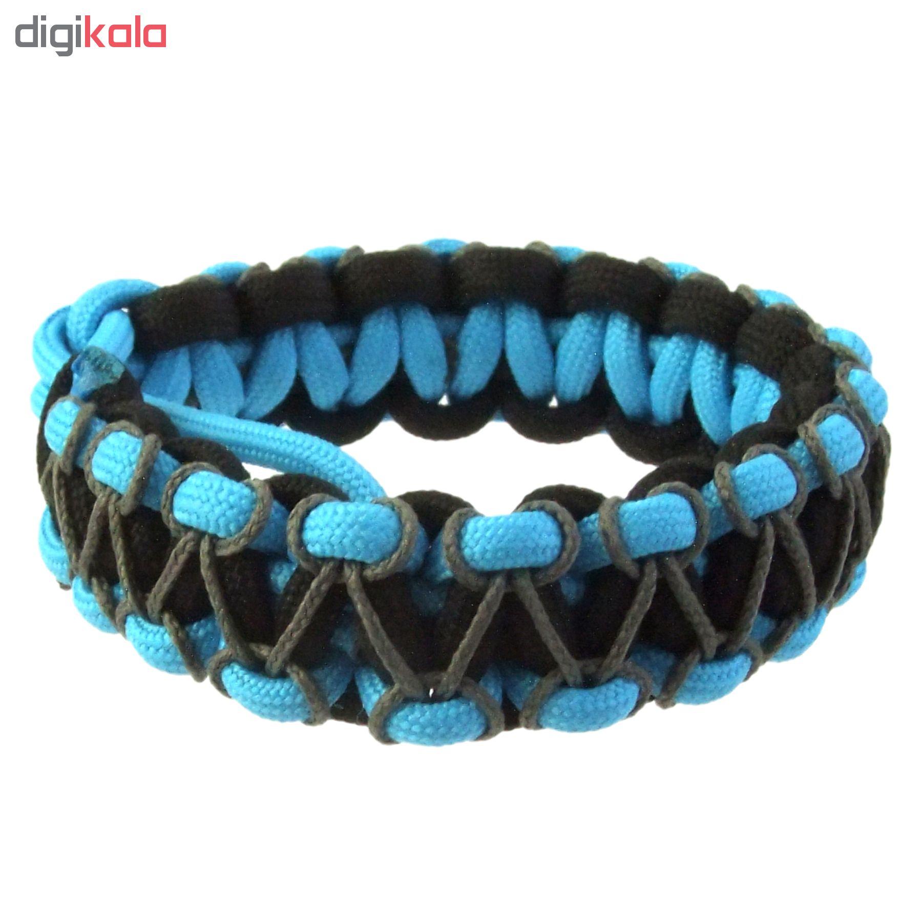 دستبند پاراکورد مدل Ice cobra Max