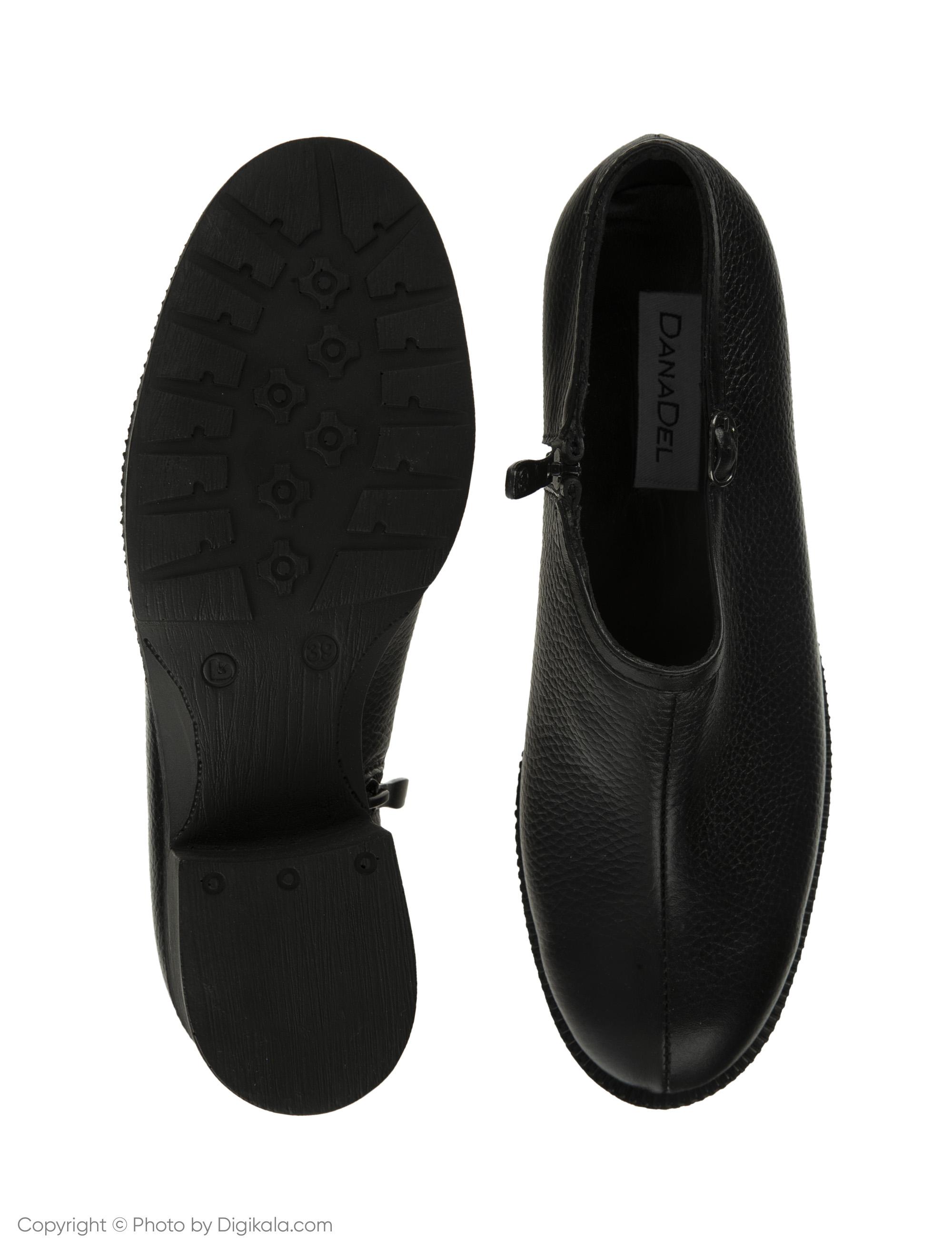 کفش روزمره زنانه دانادل مدل DN5179A-101