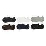 جوراب مردانه فرد مدل g.k.001 بسته 6 عددی thumb