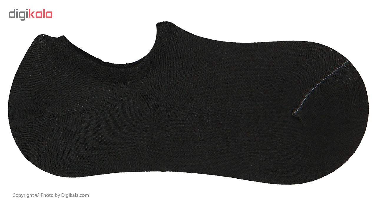 جوراب مردانه فرد مدل g.k.001 بسته 6 عددی main 1 3