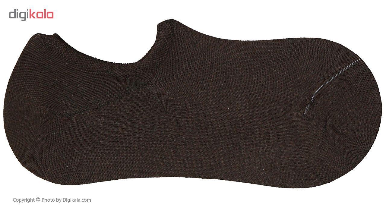 جوراب مردانه فرد مدل g.k.001 بسته 6 عددی main 1 9