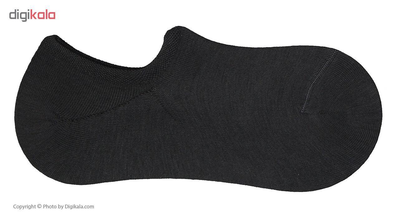 جوراب مردانه فرد مدل g.k.001 بسته 6 عددی main 1 13