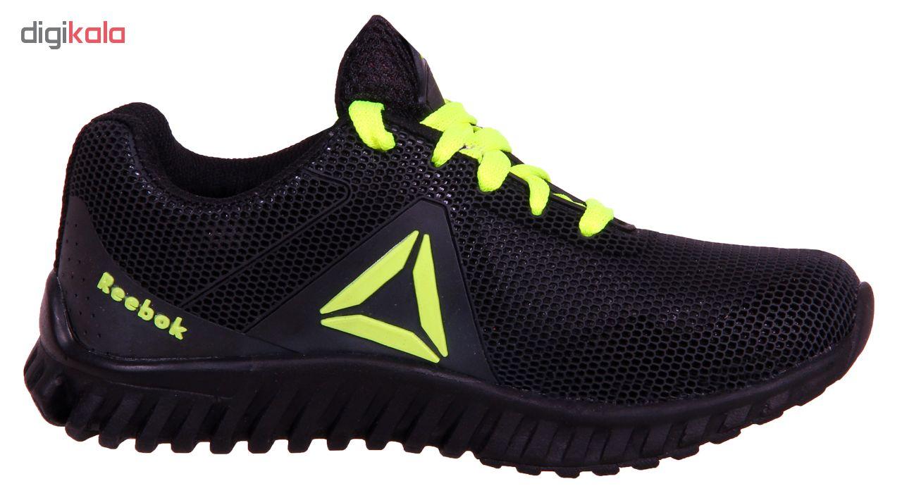 کفش مخصوص پیاده روی زنانه 137-2396150