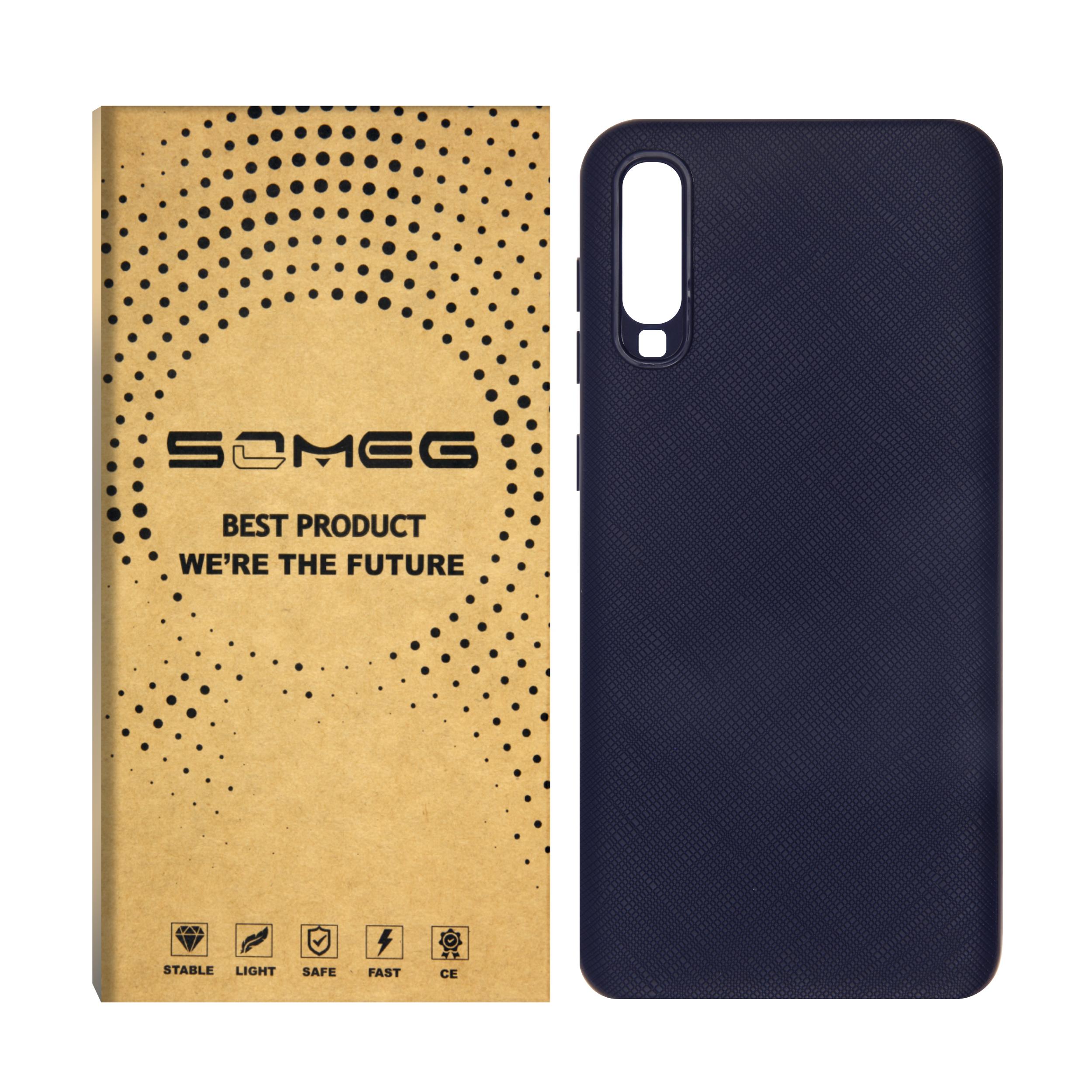 کاور سومگ مدل SC-i001 مناسب برای گوشی موبایل سامسونگ Galaxy A50