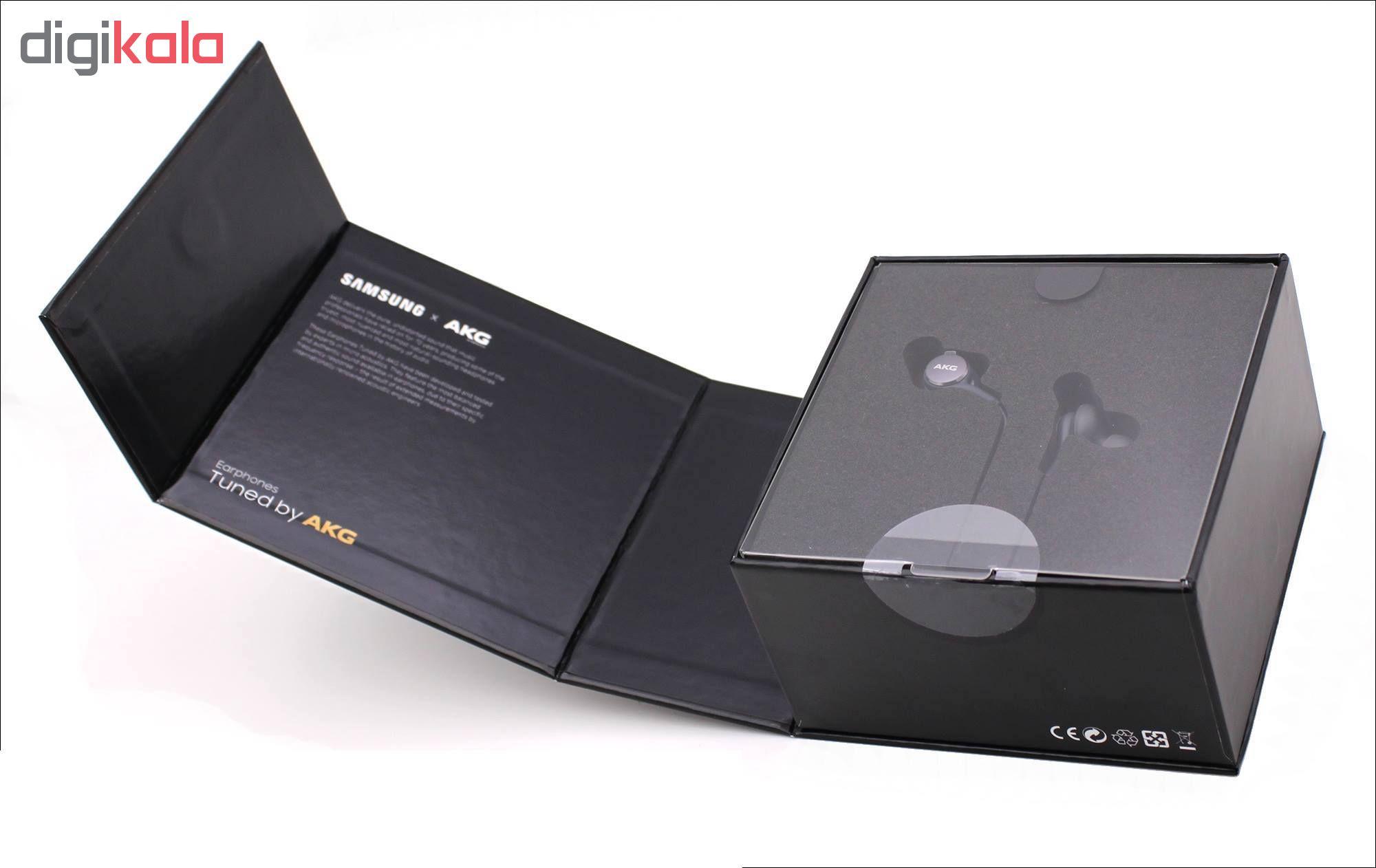 خرید اینترنتی هندزفری مدل EO-IG955BSEGCN اورجینال