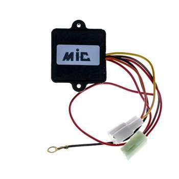 تقویت کننده شیشه بالابر ام آی سی مدل M05 مناسب برای پراید