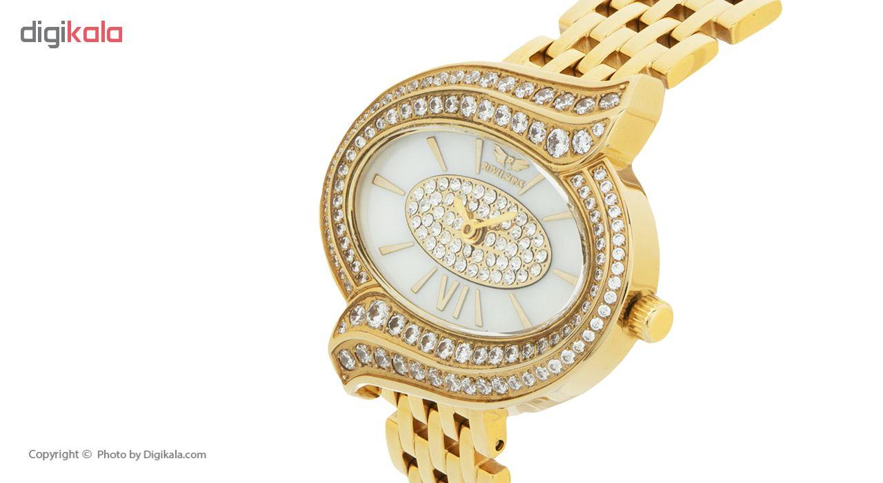 ساعت زنانه برند راویلسون کد RW-1040-1