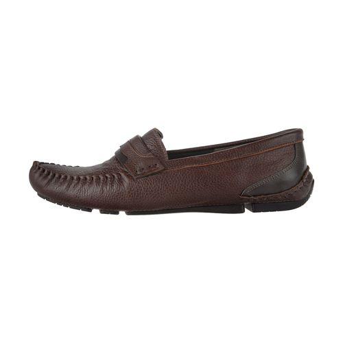 کفش روزمره مردانه دانادل مدل DN7120B-104
