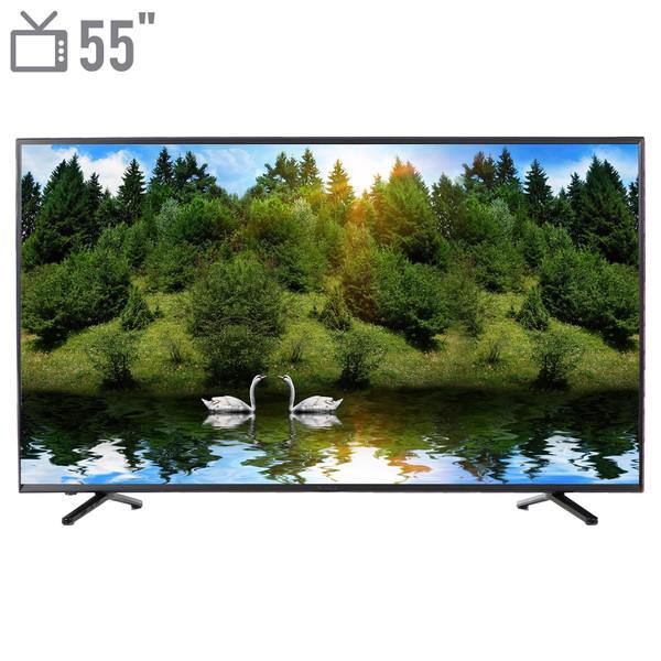 تلویزیون ال ای دی هوشمند آنستار مدل OS55U3000 سایز 55 اینچ