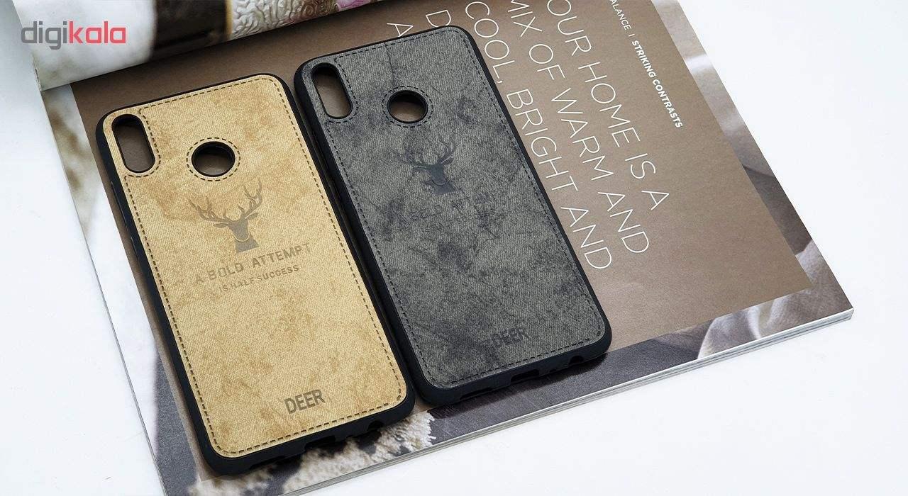 کاور  مدل DEE-05 مناسب برای گوشی موبایل آنر 8X  main 1 2