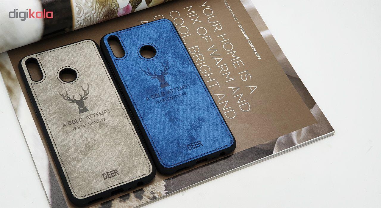 کاور  مدل DEE-05 مناسب برای گوشی موبایل آنر 8X  main 1 4