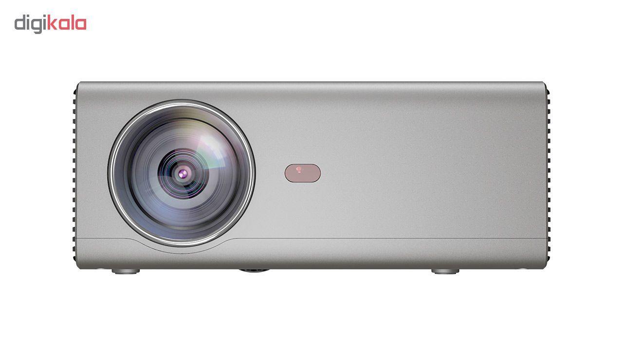 ویدیو پروژکتور مدل VL825 Android Plus