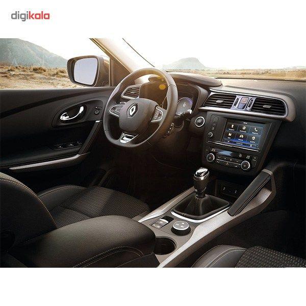 خودرو رنو Kadjar Signature Nav اتوماتیک سال 2016