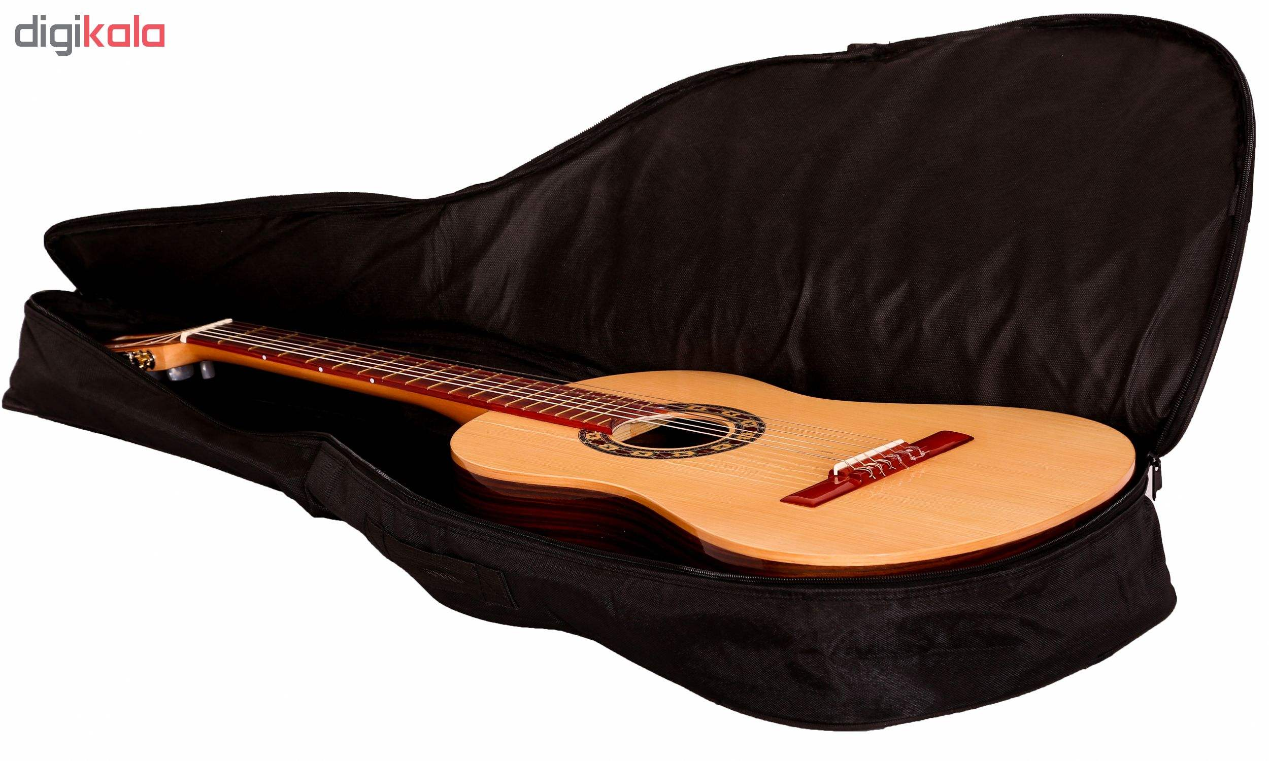 سافت کیس گیتار مدل G602 main 1 5