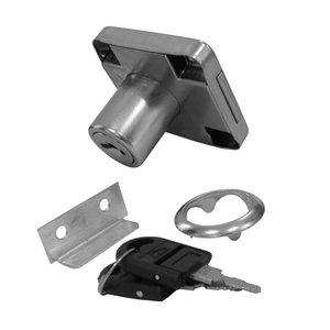 قفل کمد مدل EDL-138-22