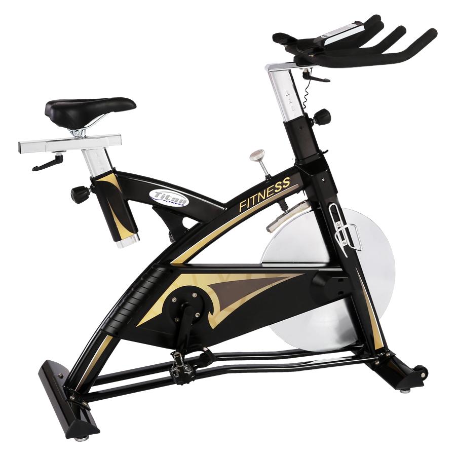 دوچرخه ثابت تایتان فیتنس مدل P0183