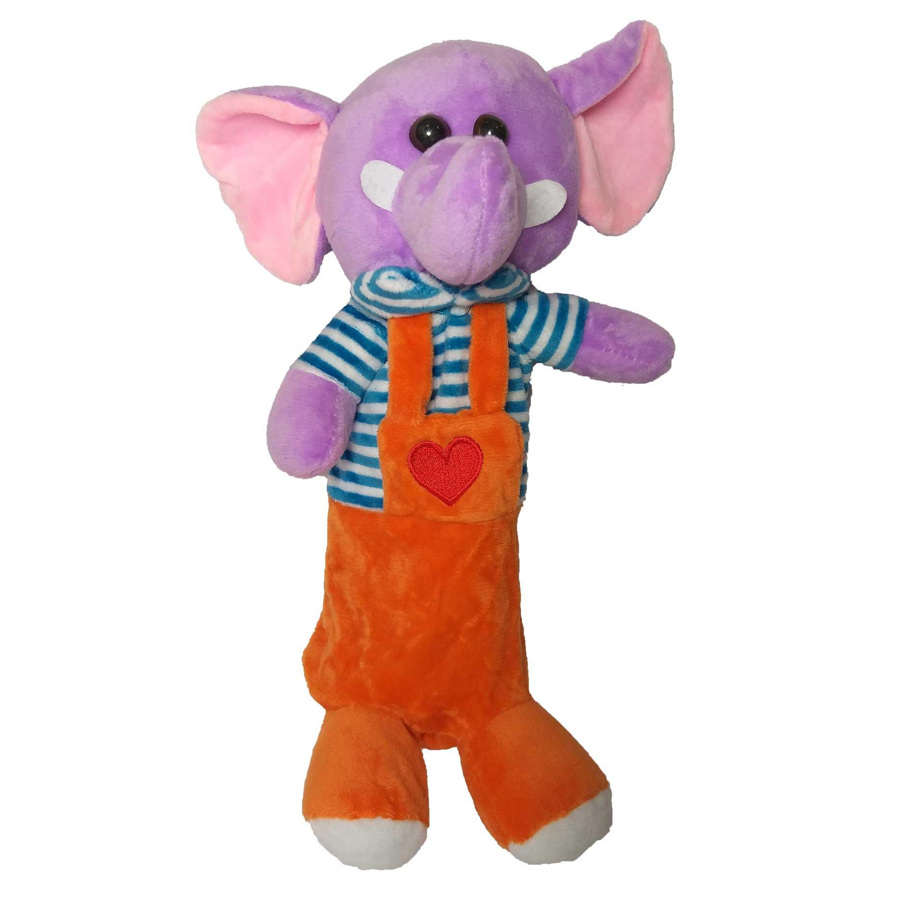جامدادی مدل عروسکی  کد 348