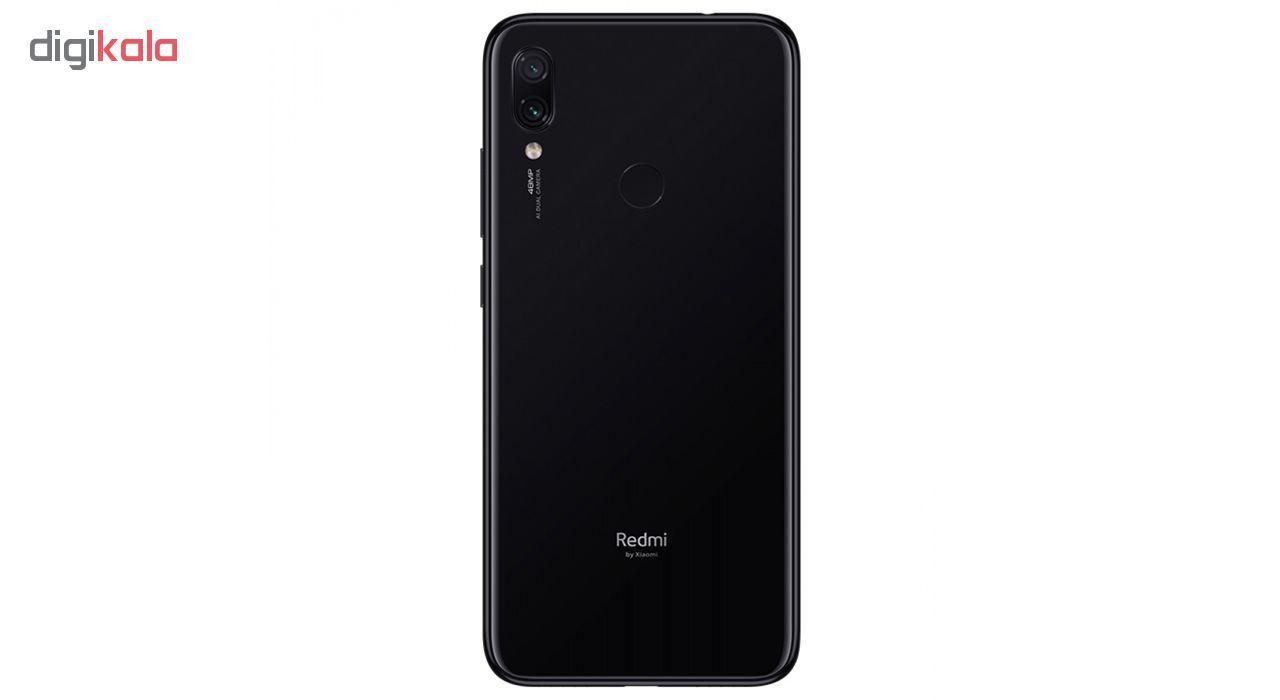 گوشی موبایل شیائومی مدل Redmi Note 7 M1901F7G دو سیم کارت ظرفیت 64 گیگابایت main 1 2