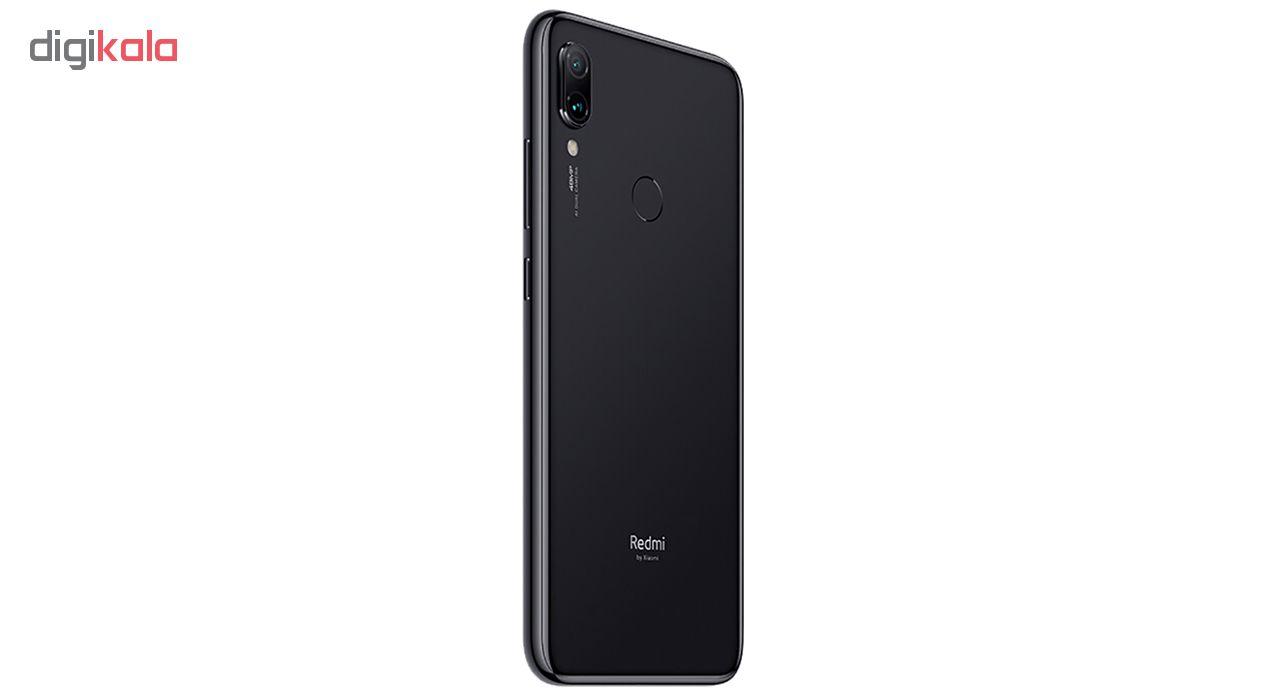 گوشی موبایل شیائومی مدل Redmi Note 7 M1901F7G دو سیم کارت ظرفیت 64 گیگابایت main 1 3
