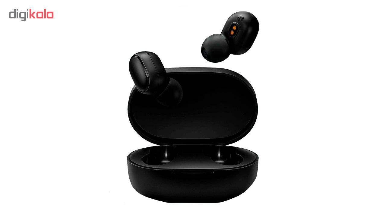 هدفون بی سیم شیائومی مدل Earbuds Basic main 1 1