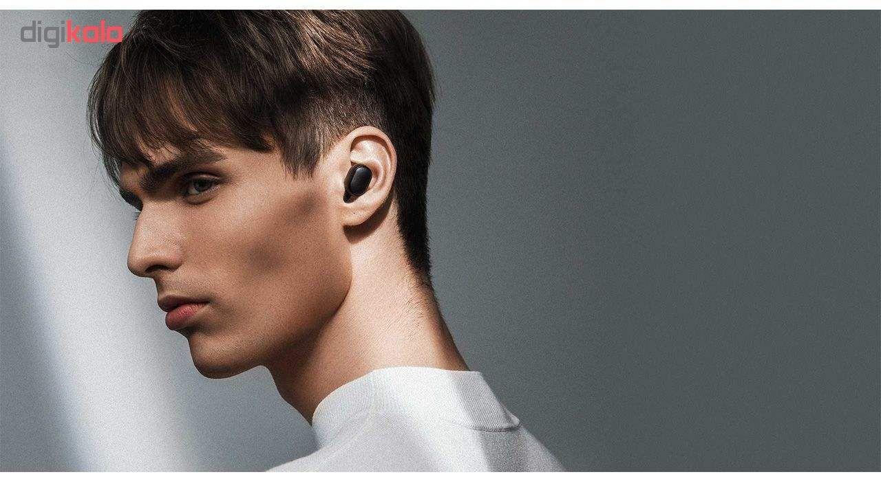 هدفون بی سیم شیائومی مدل Earbuds Basic main 1 3