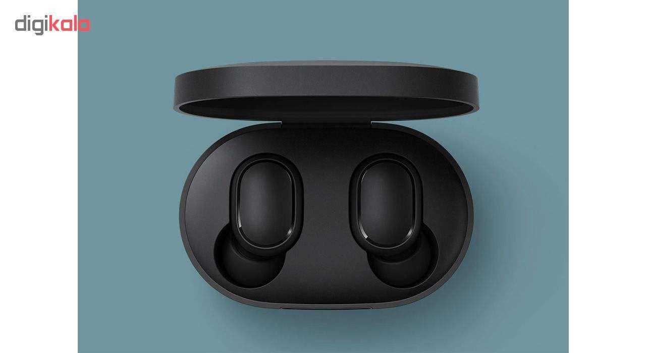 هدفون بی سیم شیائومی مدل Earbuds Basic main 1 6