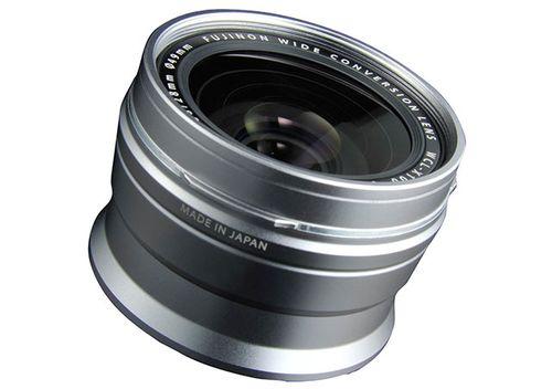 کانورتر 0.8X فوجی فیلم WCL-X100